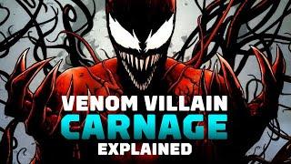 Carnage Explained: Is Marvel