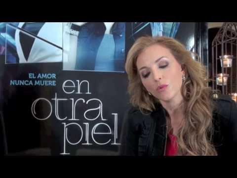 Laura Flores, En otra piel