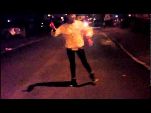 London girls dancing house music mix - angola