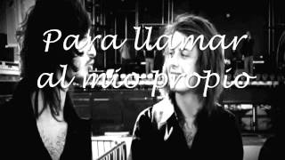 asking Alexandria-Someone, Somewhere [Ben Bruce acoustic Sub. Español]