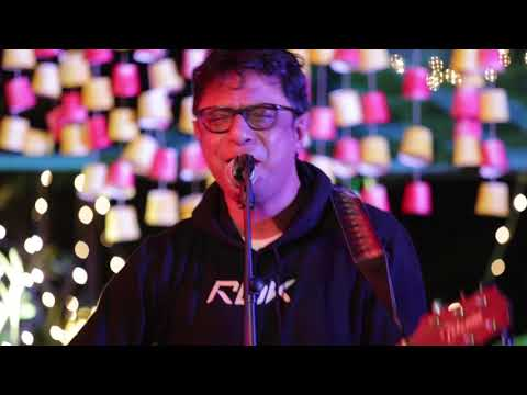 ROOF CONCERT 2018 - Hari - Chaitali
