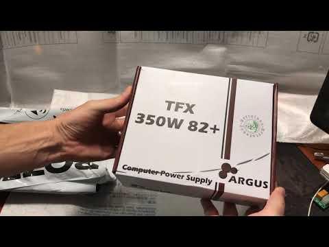 Inter-Tech TFX-350W 82+