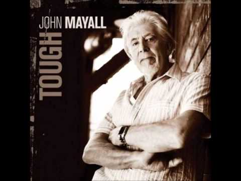 John Mayall - Train to My Heart
