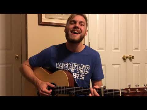 Speechless - Dan + Shay (Cover)