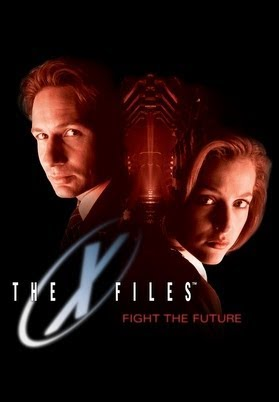 The X Files Fight The Future 1998 Theatrical Trailer Youtube