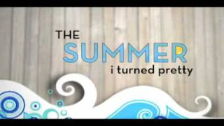 The Summer I Turned Pretty Jenny Han Book Trailer