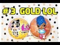 LOL WAVE 2 GOLD BALL WEIGHT HACK Confetti POP Series 3 Opening INDEPENDENT QUEEN