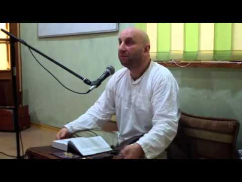 Шримад Бхагаватам 4.24.28 - Сатья прабху