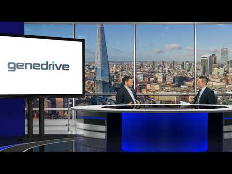 Capital Network's Riccardo Lowi on Genedrive PLC