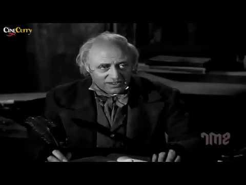 Download Charles Dickens - A Christmas Carol 1951 - Scrooge