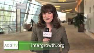 InterGrowth: It's a Big Deal on ACG-TV (Emilie Barta, Video Producer/Host)