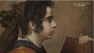 Obra comentada: Las reproducciones de Sibila de Velázquez