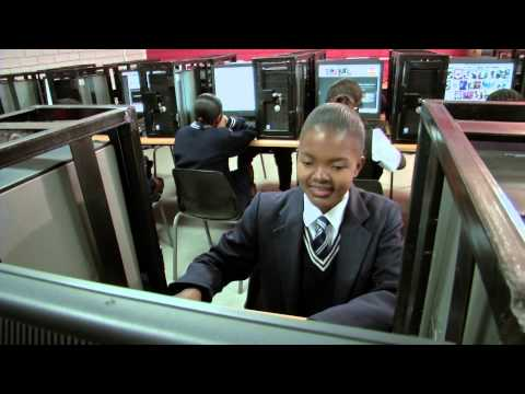 S9E01 MiWay Leads the Way in ICT, Soweto