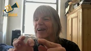 """MIKE STERN - """"Wide Open in Teacher-Student Conversation"""" - EDUCATION/ LIFESTYLE/ CAREER/ FRIENDSHIP"""