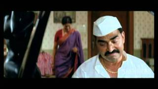 Tya Ratri Paus Hota - Best Scenes - Amruta Subhash - Subodh Bhave - 2010 Marathi Movie
