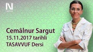 TASAVVUF DERSİ - 15 Kasım 2017