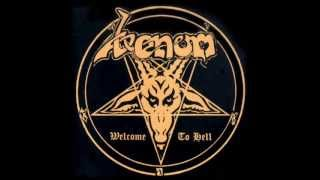 Venom - Welcome To Hell(1981) Full Album