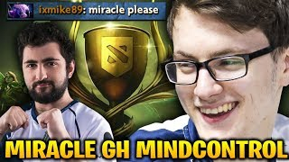 Miracle Gh Mind Control Battle Cup: Super Fast Moving Speed