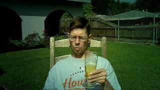 Louisiana Beer Reviews: Michelob Ultra