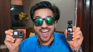 BEST VLOGGING CAMERA 2019 ?