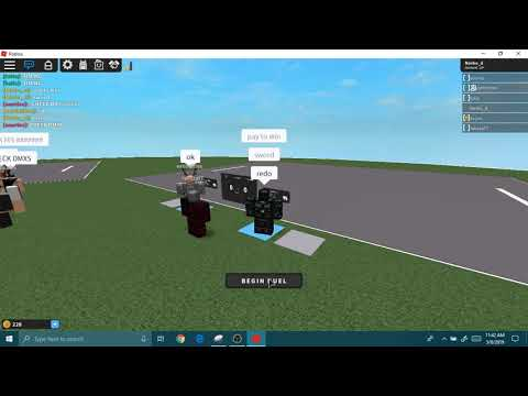 PROOF I AM THE BEST SWORD FIGHTER ON ROBLOX