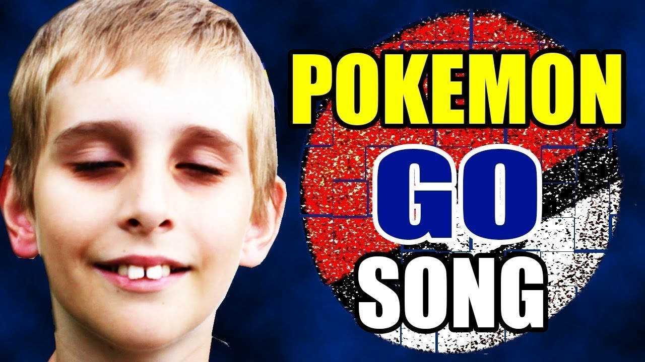 I Play Pokemon Go Song Id Roblox Youtube