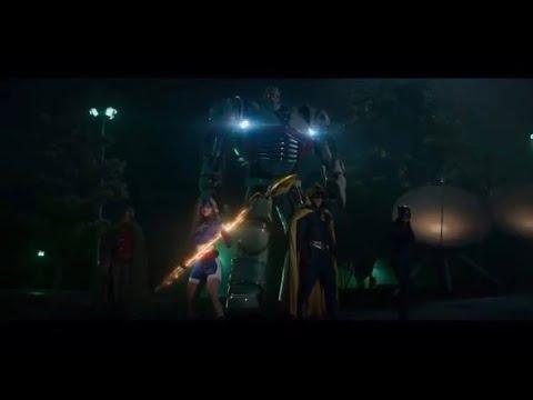 Download Stargirl 1x06 || The JSA vs Sportsmaster and Tigress  (Part 2)