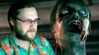 Resident Evil 0 HD REMASTER  ЗОМБАРИ ИЗ ПРОШЛОГО  ДАВАЙ ГЛЯНЕМ
