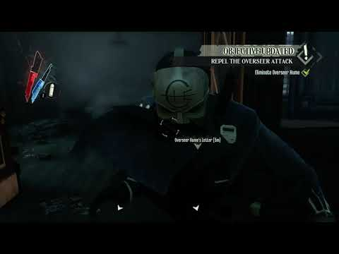 Dishonored®/The Knife of Dunwall/The Surge part.1 (High Chaos) |