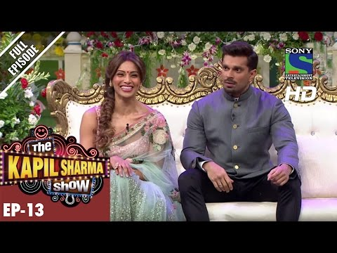 Thumbnail: The Kapil Sharma Show - दी कपिल शर्मा शो-Ep-13-Mohalle mein Shaadi - 4th June 2016
