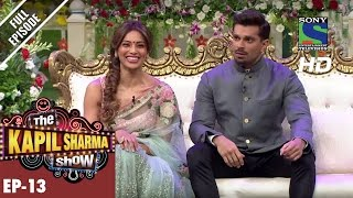 The Kapil Sharma Show - दी कपिल शर्मा शो-Ep 13-Mohalle mein Shaadi - 4th June 2016(It's Shaadi time at the Shantivan Non-Cooperative Housing society in the 13th episode of The Kapil Sharma Show. It's time to get your dose of laughter with Kapil ..., 2016-06-04T17:28:57.000Z)