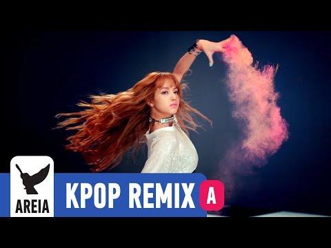 BLACKPINK - DDU-DU DDU-DU (뚜두뚜두) [REMIX VERSION A - HARDSTYLE] | Areia Kpop Remix #313A