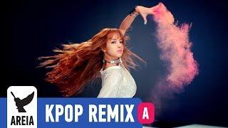 Gambar cover BLACKPINK - DDU-DU DDU-DU (뚜두뚜두) [REMIX VERSION A - HARDSTYLE] | Areia Kpop Remix #313A