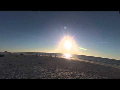 clearwater-beach:-pier-60-sunset-timelapse