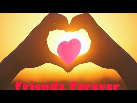 Friendship status| Salamat rahe Dostana hamara song | Dedicated to friends
