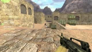 Counter Strike 1.6 s Perkontym