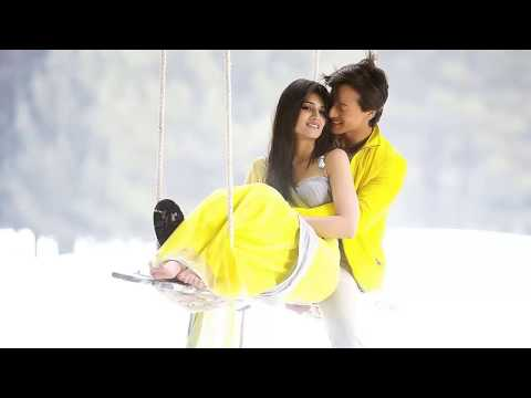 wo ladki khubsurat si HD video song