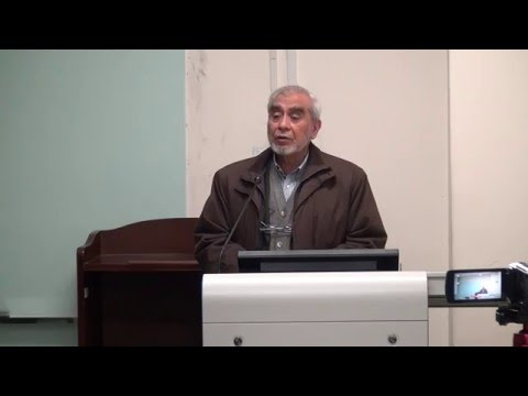 Modern world crisis and their solution in Islamic prospective - Part1
