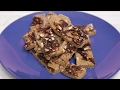 watch he video of Almond Chocolate Protein Bars | GLOW