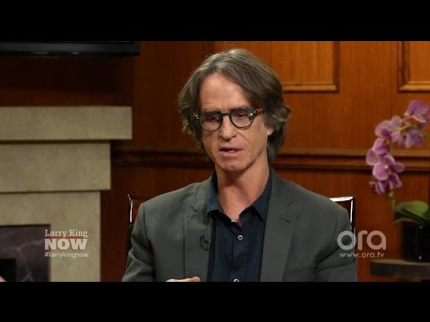 Jay Roach on Trump: we need wisdom, not ego  Larry King Now  Ora.TV