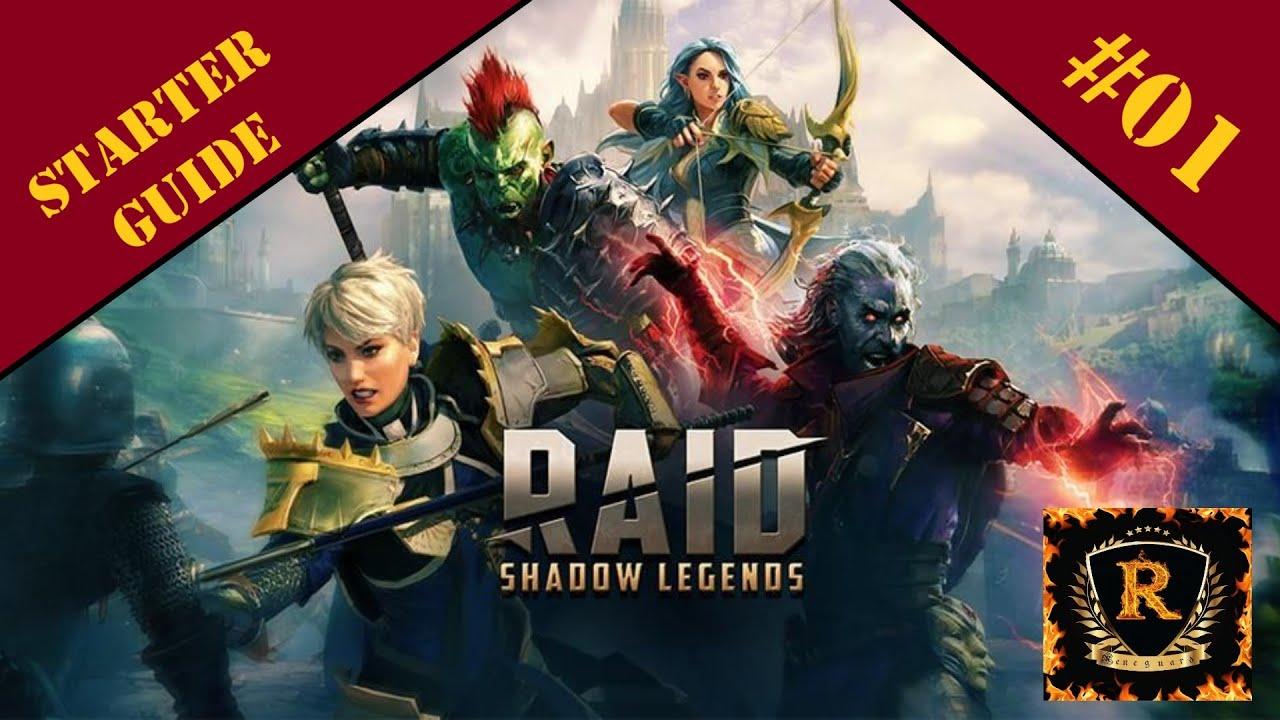 How To Build Jarang | Epic Heroes in Raid Shadow Legends