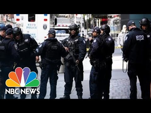 Live: Cuomo, De Blasio, NYPD Provide Update On Suspicious Packages | NBC News