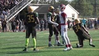 Albright College Football ( Malik Jackson)