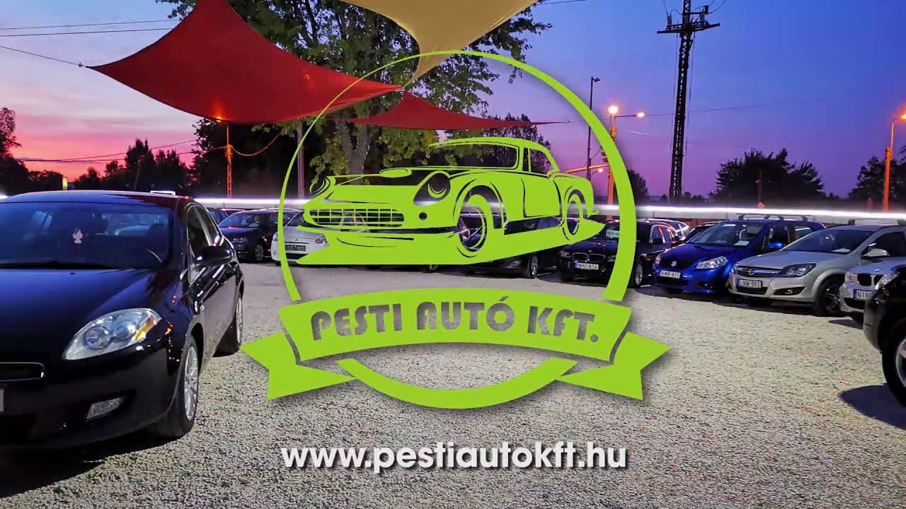 Pesti Auto Kft Youtube