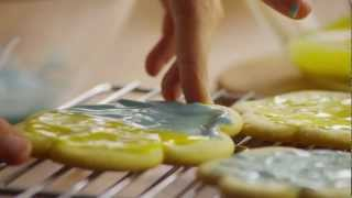 How To Make Easy Sugar Cookie Icing