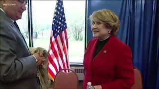 Remembering Louise Slaughter