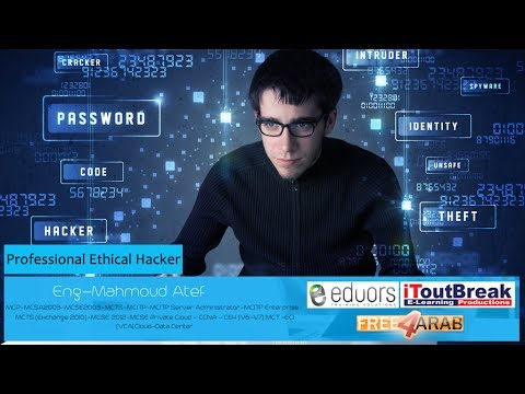 9- Hacking Web Servers and Web Application Vulnerabilities part1