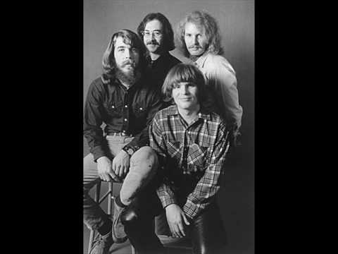Creedence Clearwater Revival  Hello Mary Lou