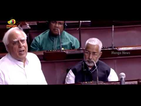 Kapil Sibal Furious Speech | Dump This National Education Policy Draft In Dust Bin | Rajya Sabha