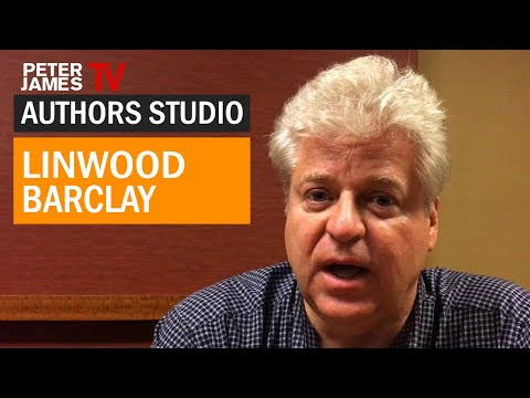 Peter James | Linwood Barclay | Authors Studio - Meet The Masters